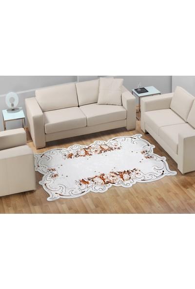 Kozzy Home Rfe7035150 Dekoratif Halı 80X150