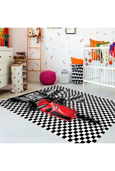 Kozzy Home Rfe6079190 Çocuk Halısı 133X190 Cm