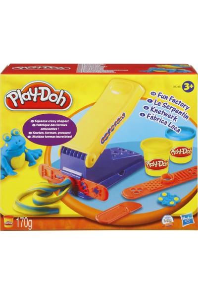 Hasbro Play-Doh Mini Eğlence Fabrikası Has-B5554
