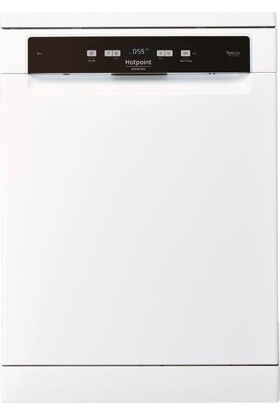 Hotpoint Ariston HFC 3C26 PF A++ 8 Programlı Bulaşık Makinesi