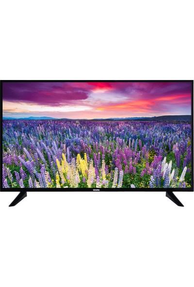 Vestel 55UD8460 55'' 139 Ekran Uydu Alıcılı 4K Ultra HD Smart LED TV