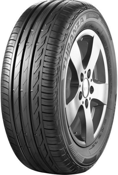 Bridgestone 205/55 R16 91V Turanza T001 Oto Lastik (Üretim Yılı: 2019)