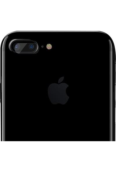 Baseus Apple iPhone 7/8 Plus Tamperli Kamera Koruma Camı 2 Adet Set SGAPIPH7P-JT02
