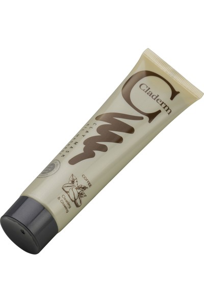 Claderm 50 ml CoffeeKil Maskesi