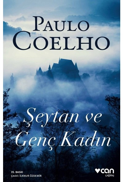 Şeytan ve Genç Kadın - Paulo Coelho