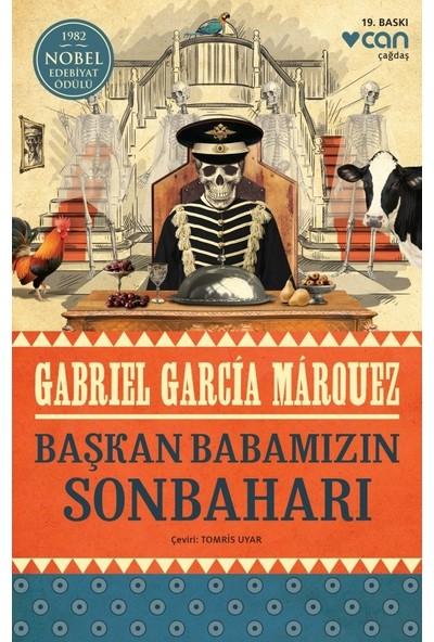 Başkan Babamızın Sonbaharı - Gabriel Garcia Marquez