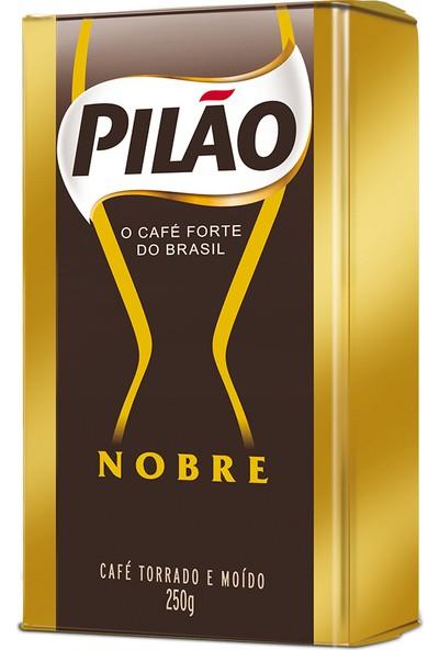 Cafe Pilao Nobre Aroma Filtre Kahve 250 gr