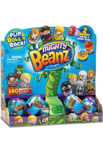 Mighty Beanz Çılgın Fasulyeler 2'li Paket-66500