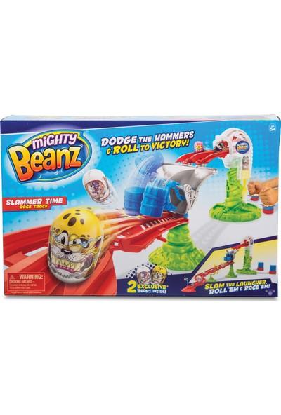 Mighty Beanz Çılgın Fasulyeler Oyun Seti-66504