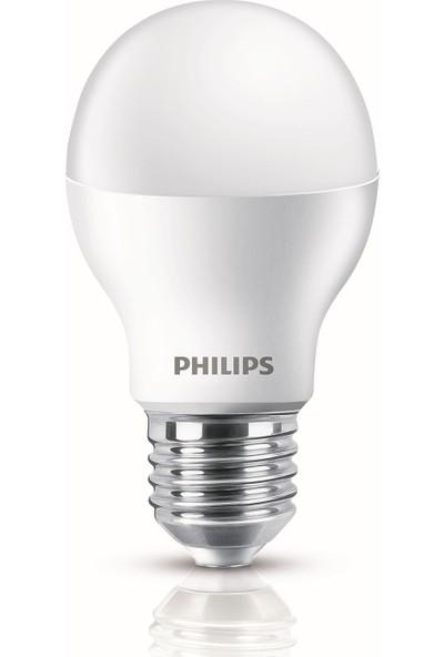Philips LEDBulb 14-100W E27 2700K Sarı Işık