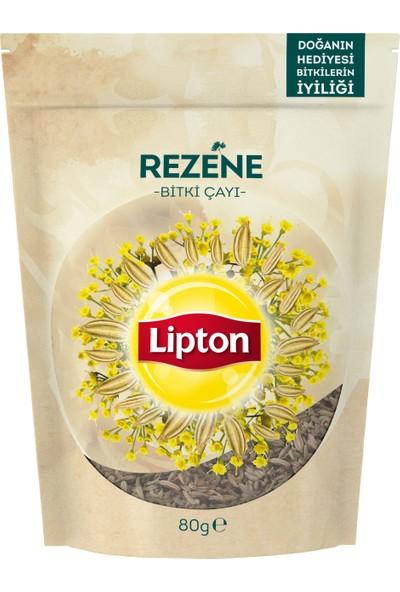 Lipton Dökme Bitki Çayı Rezene 80 gram