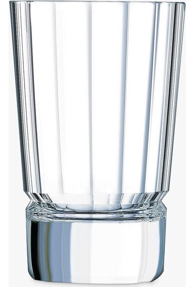 Cristal D'arques Macassar 15 cm Kristal Buz Kovası
