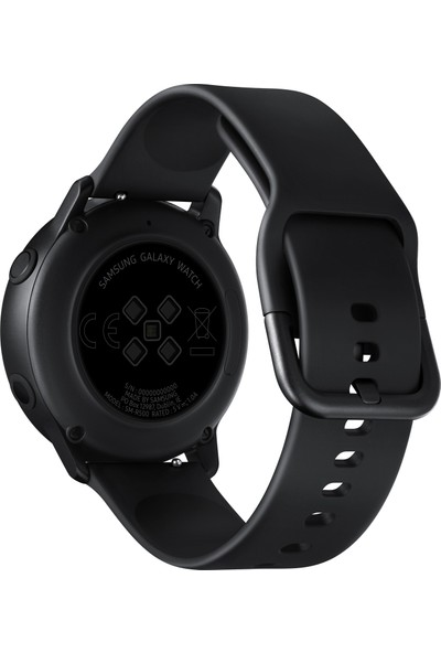 Samsung Galaxy Watch Active (Siyah)-SM-R500NZKATUR