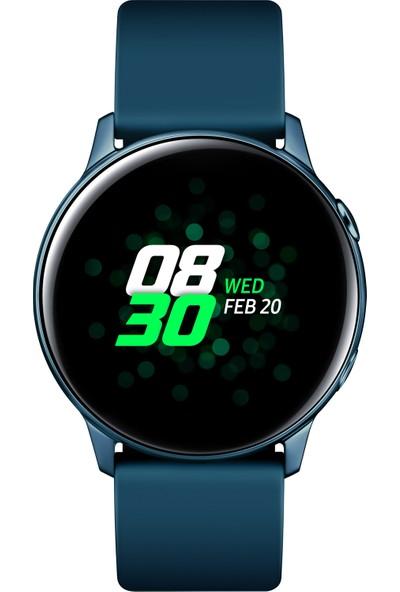Samsung Galaxy Watch Active (Deniz Yeşili)-SM-R500NZGATUR