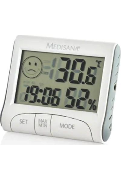 Medisana 60079 Dijital Termometre Isı Ve Nem Ölçer