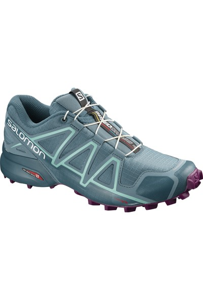 Salomon Speedcross 4 W Outdoor Koşu Ayakkabı