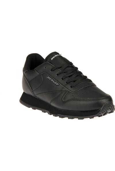 Dunlop Kadın Ayakkabı 8320 100103Z Siyah