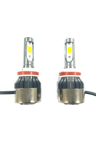 Photon Honda Cıvıc Fb7 Led Xenon Sis Farı Ampulü H11 Photon Acorn