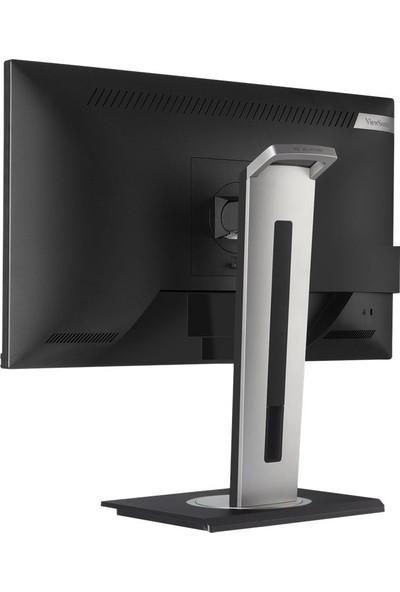 "ViewSonic VG2755-2K 27"" 5ms (HDMI+Display) QHD IPS Monitör"