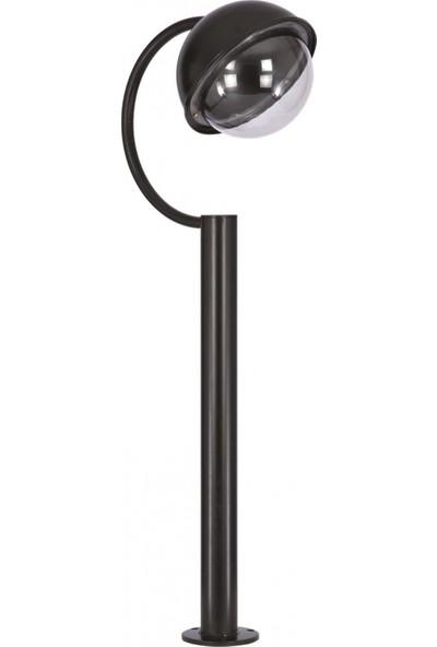 Avonni Bsu-68064-Bsy-M2 Siyah Elektrostatik Toz Boyalı Bahçe Set Üstü Aydınlatma