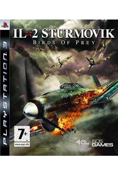 505 Games Il-2 Sturmovik: Birds Of Prey
