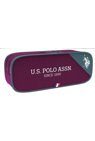 U.S. Polo Assn. Plklk8117 Kalem Çantası