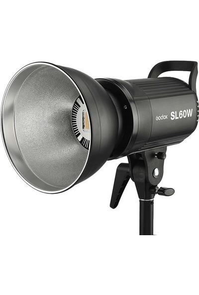 Godox Sl-60W Video Işığı