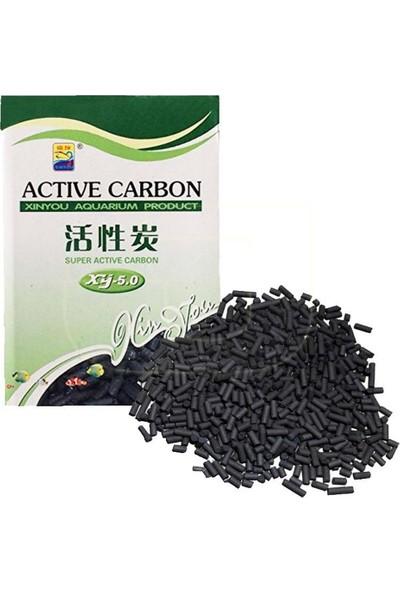 Xinyou Aktif Karbon Filtre Malzemesi 500 gr
