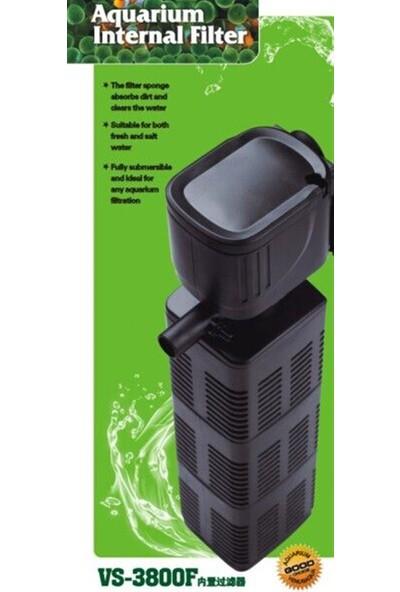 Venusaqua VS-3800F İç filtre 2800Lt 40W