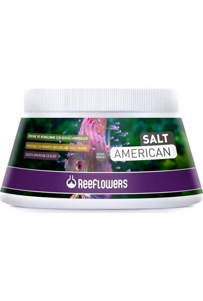 Reeflowers Salt American 500 Gr