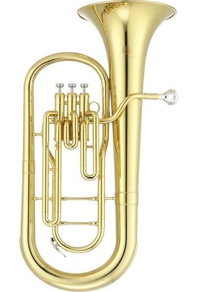 Jupiter Jbr700 3 Pistonlu Altın Lake Bariton Horn