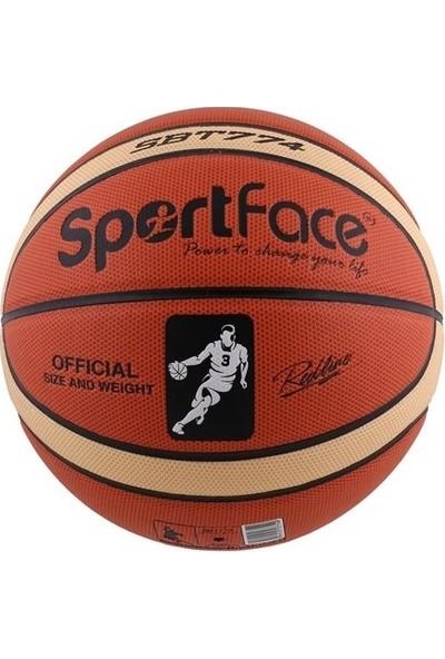 Sportface SBT 2774 Deri 7 No Basketbol Maç Topu