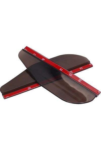 ModaCar Yan Ayna İçin Yağmur Engelleyici 422155 (6'lı Paket)