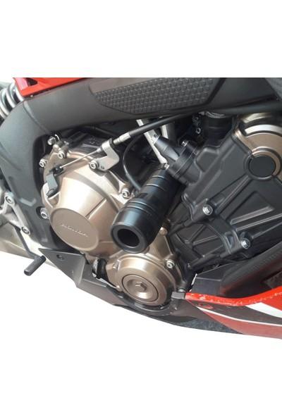 Gp Kompozi̇t CBR 650 F Uyumlu Motor Koruma Takozu
