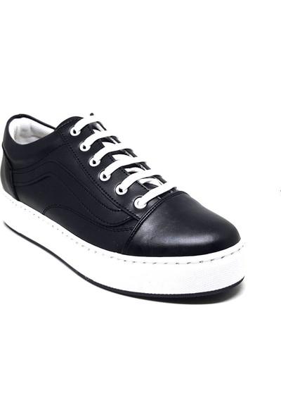 Shop And Shoes 173-11765 Kadın Ayakkabı Siyah