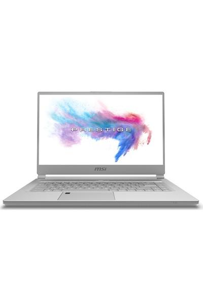 "MSI P65 Creator 8SE-269TR Intel Core i7 8750H 16GB 512GB SSD RTX2060 Windows 10 Home 15.6"" FHD Taşınabilir Bilgisayar"