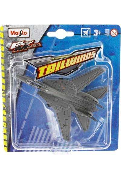 Maisto Fresh Metal F-14 Tomcat Oyuncak Uçak