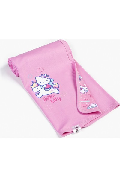 Hello Kitty Bebek Battaniye 12442