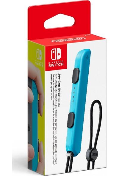 Nintendo Switch Joy-Con Strap Bileklik Neo - Mavi