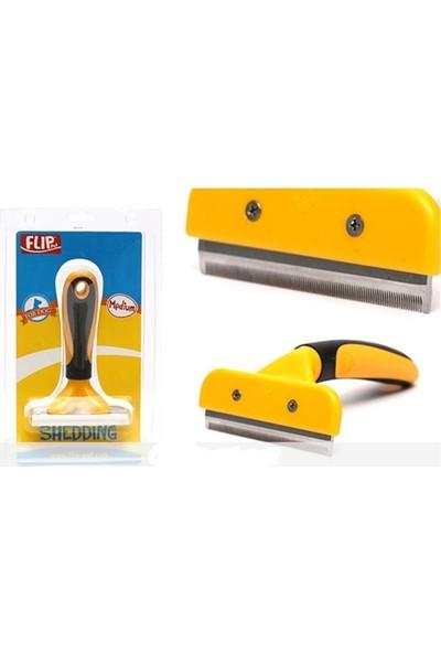 Flip Furminator Sarı Medium 11X16 Cm G351m