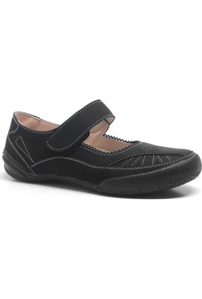 Baldano Cırtlı Kadın Yürüyüş Ayakkabısı