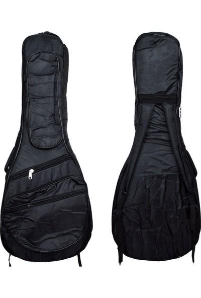 Klasik Gitar Taşıma Kılıf Gigbag Çanta Extreme XGSC