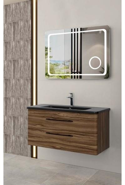 Lineart Myra 1100 105Cm Banyo Dolabı