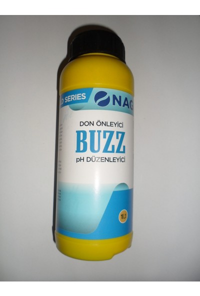 Nagro Buzz 1Lt