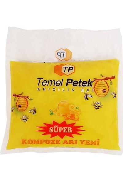 İstanbulPetek Arı Keki - Temel Petek (Süper Kompoze Kek) 1 Kg. ( 2 Adet )