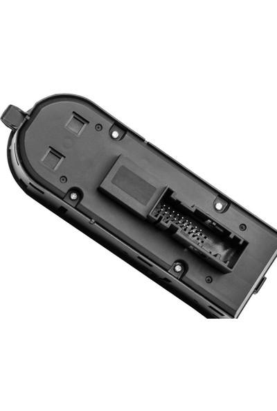 Fesanotomotiv Opel Astra H Dörtlü Cam Düğmesi 18 Pin