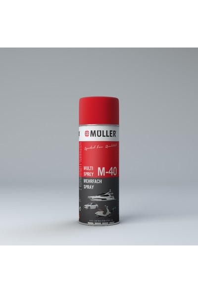 Müller Multi Sprey 400 ml