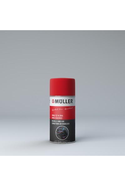 Müller Araç İçi Klima Koku Giderici 150 ml