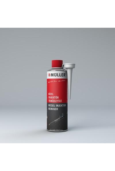 Müller Dizel Enjektör Temizleyici 300 ml