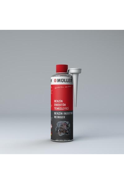Müller Benzin Enjektör Temizleyici 300 ml